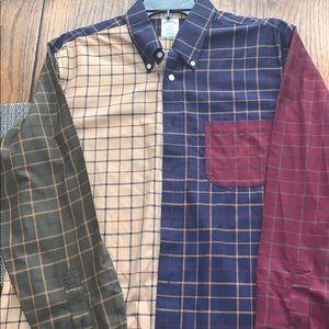 Men's Brooks Brothers Large Button Down